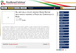 Gianni Sapone - Eccellenze Calabresi