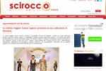 Gianni Sapone - Lo Scirocco