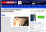 Gianni Sapone - News.it